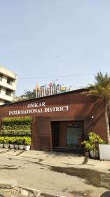 Images for Elevation of Omkar Lawns And Beyond Phase 1 Omkar International District