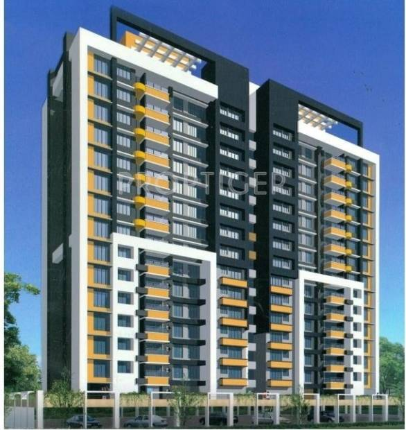 Images for Elevation of Vijay Annex
