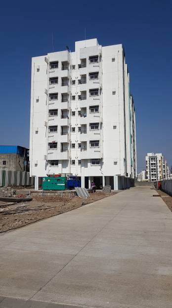Images for Elevation of Try Kanchan Eleena Phase I
