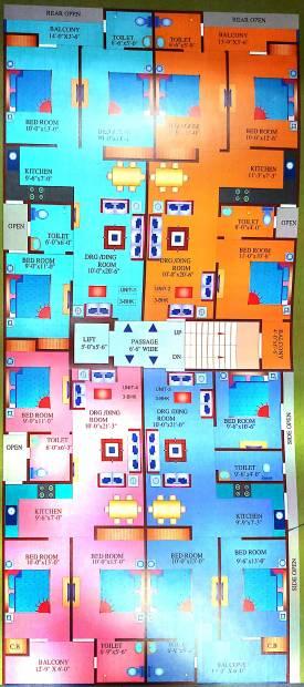Images for Cluster Plan of Investors Guru