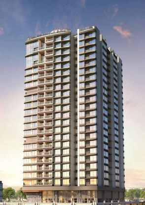 Images for Elevation of Triumph Siddhivinayak