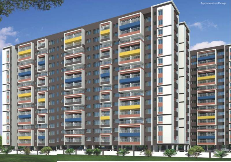 Images for Elevation of Ceratec Avika