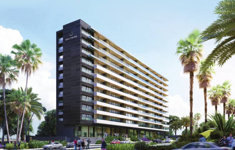 Images for Elevation of Classic Premier Tower Solitaire World
