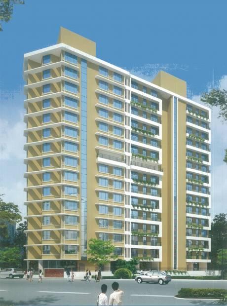 Images for Elevation of Rachana Nehru Nagar Ekta CHSL