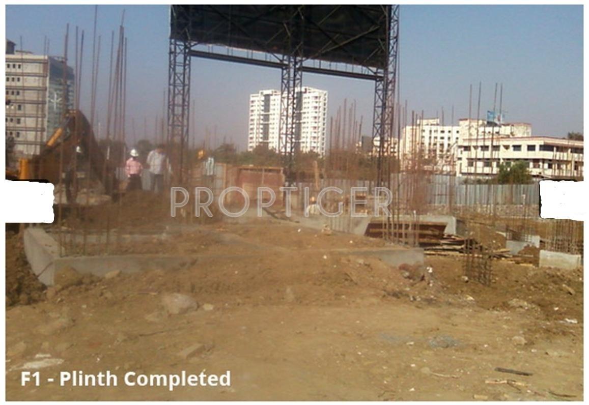 Puraniks Hometown Phase 2 in Thane West, Mumbai - Price