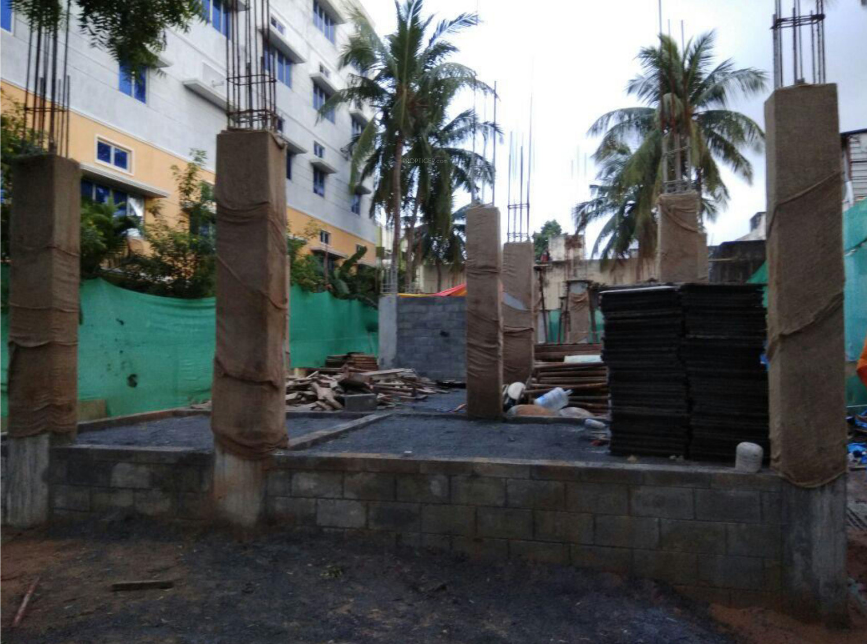 Fine Navin Maya In Nanganallur Chennai Price Location Map Download Free Architecture Designs Itiscsunscenecom