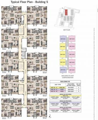 Images for Cluster Plan of Aparna Amaravati One