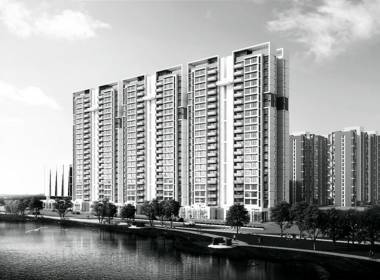 Images for Elevation of Lodha Palava Trinity A To C