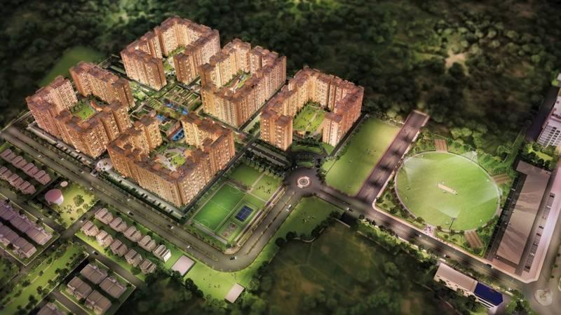 Images for Elevation of Mahima Sansaar Phase I