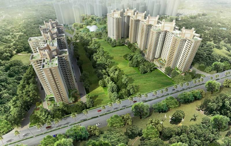 Images for Elevation of Shriram Green Field Phase 2