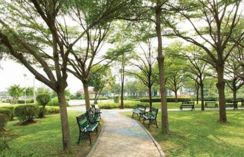 Images for Amenities of Shriram Green Field Phase 2