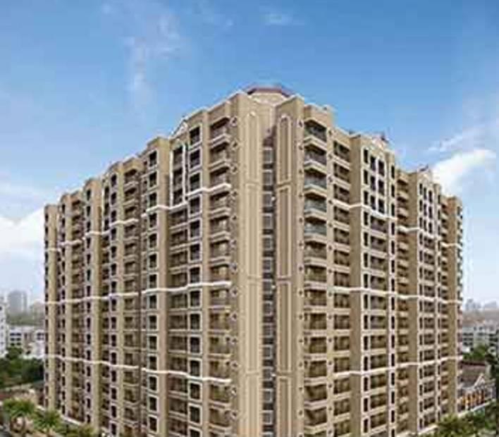 Images for Elevation of JP North Celeste Apartments