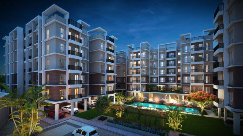 Images for Elevation of Bagaria Pravesh