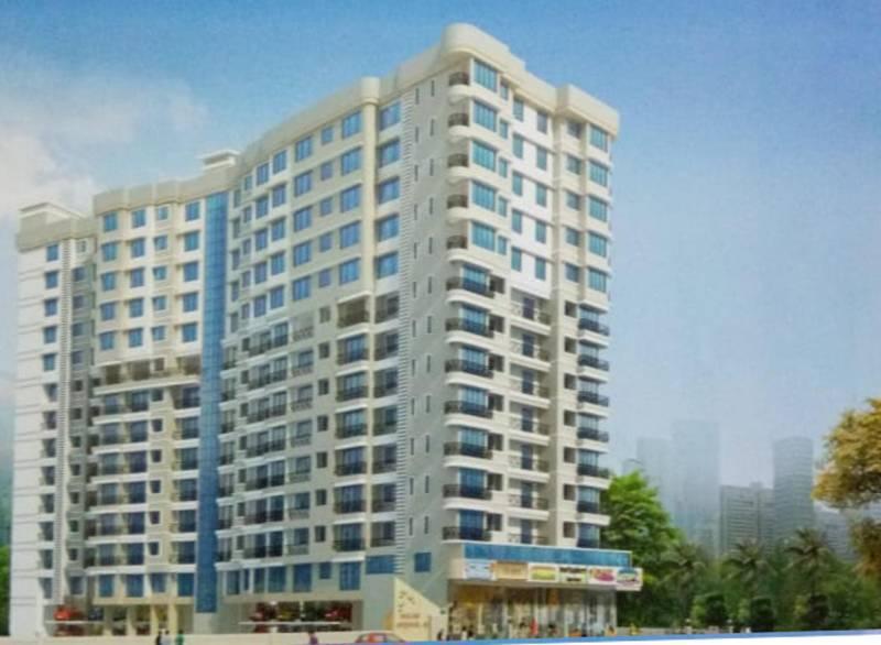 Images for Elevation of Sagar Avenue II G