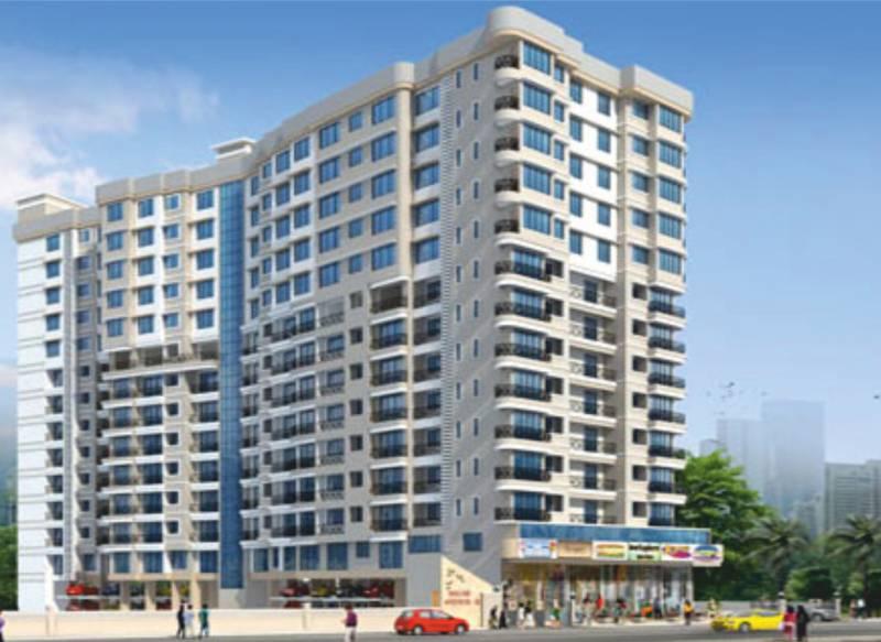 Images for Elevation of Sagar Avenue II EF