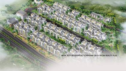 Images for Elevation of Sanghvi S3 Paradise Phase 1