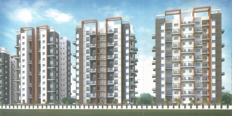 Images for Elevation of Bhagwati Terra Greens