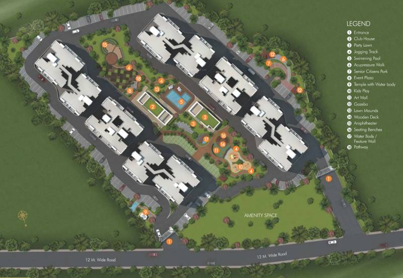 Images for Layout Plan of Maa Sai Dwarka Phase 3