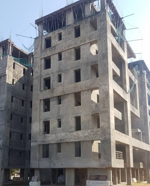 Images for Construction Status of Shitala G N Heights