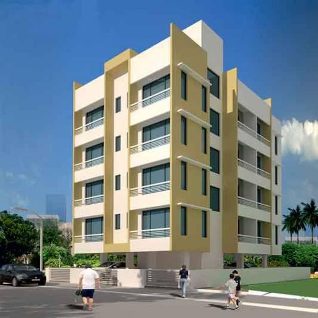 Images for Elevation of Subhadra Shree Ganesh Apartment