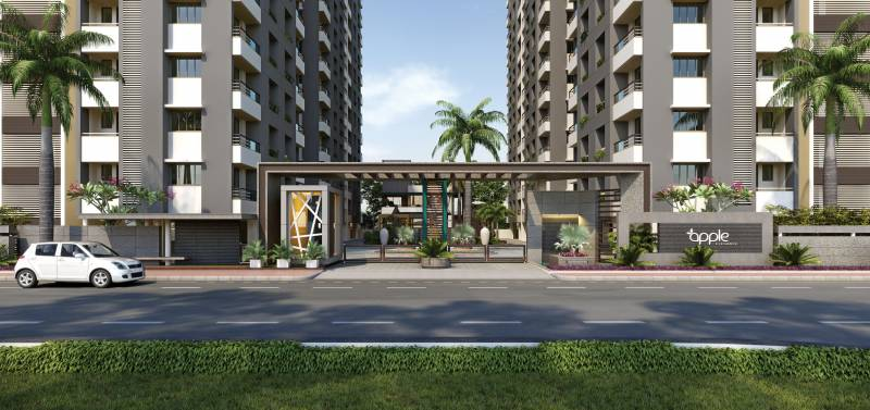 Images for Elevation of Vraj Apple Elegance