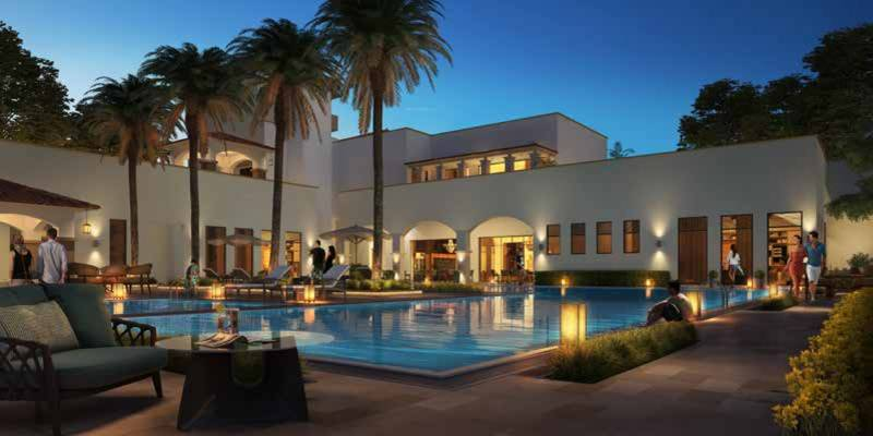Images for Amenities of Emaar Palm Premier