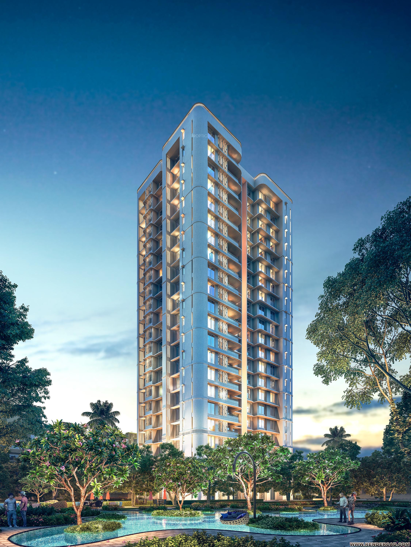 Lodha Bel Air In Jogeshwari West Mumbai Price Location Map Floor Plan Amp Reviews Proptiger Com