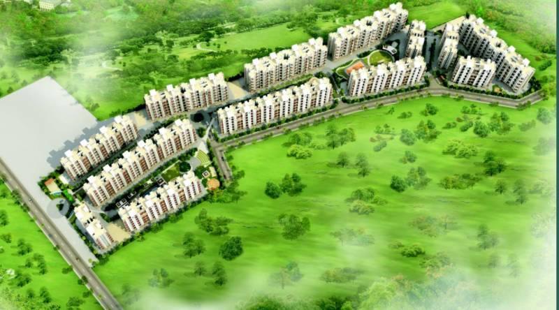 city-bef Elevation