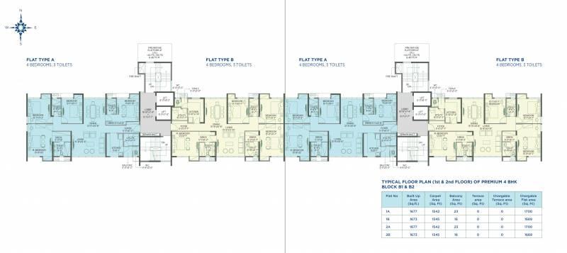 Images for Cluster Plan of Sugam Morya