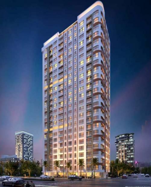 el-signora-building-3 Elevation