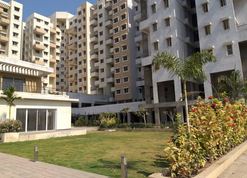 Images for Amenities of KUL Utsav Phase I Building F