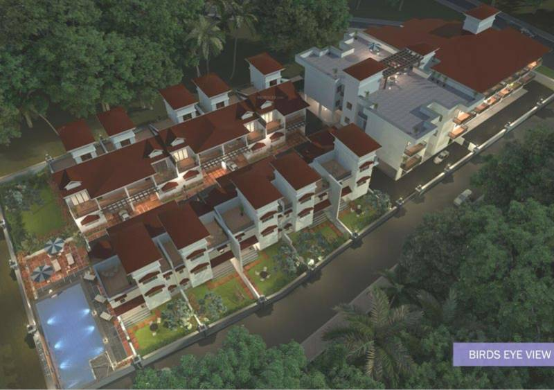 Images for Elevation of Prithvi Casa De Reis
