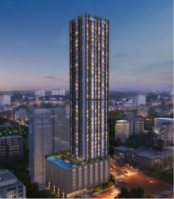Images for Elevation of Lodha Codename XClusive