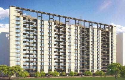 Images for Elevation of Kumar Park Infinia Phase IV