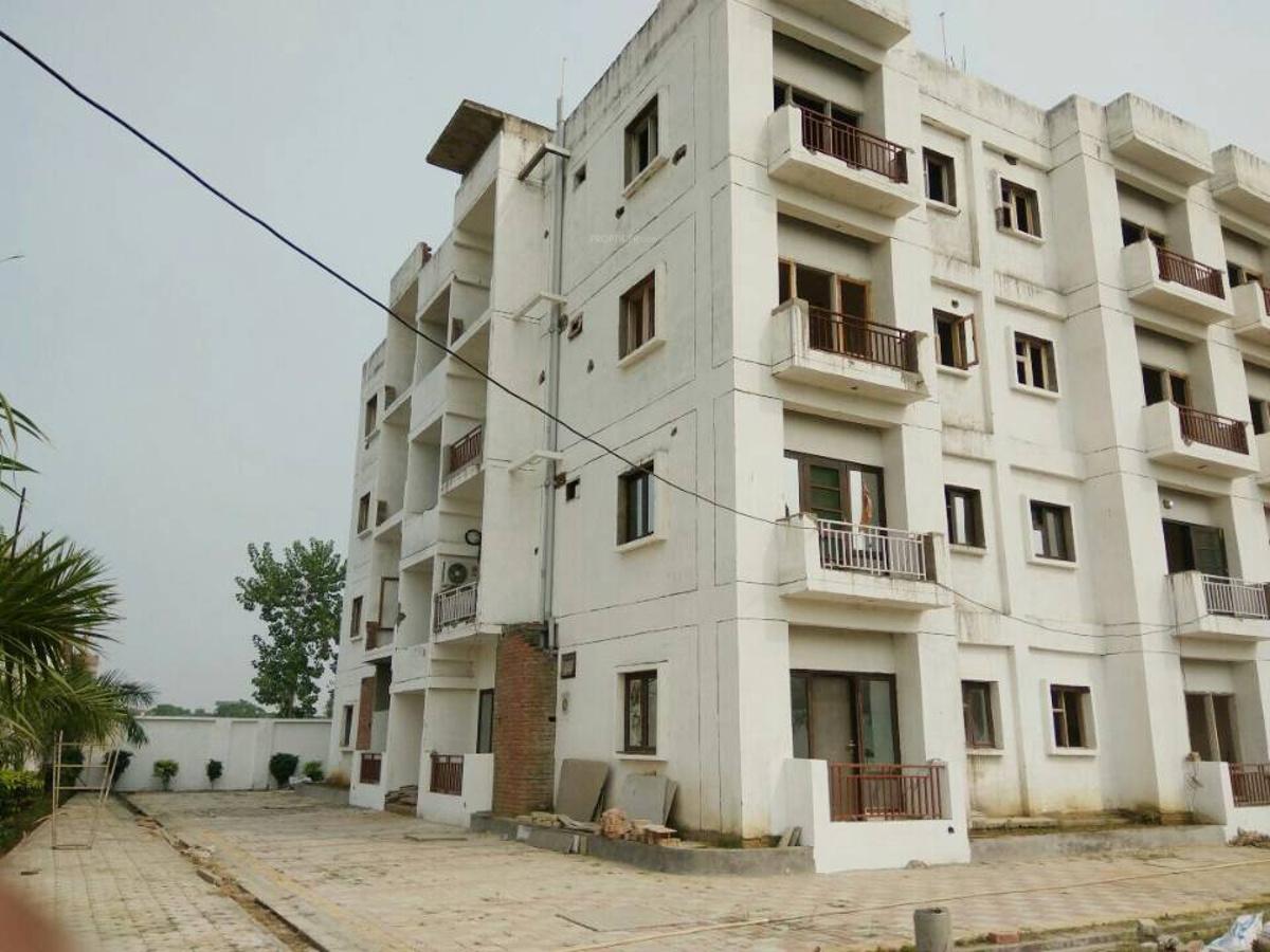 Apical Anandam Homes