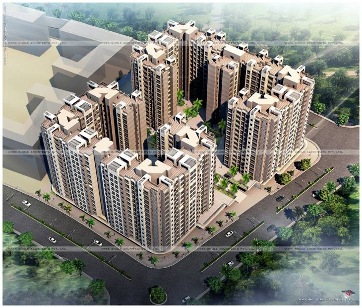 Images for Elevation of Dutt Garden Avenue K K4