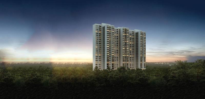 Images for Elevation of Sobha Forest Edge