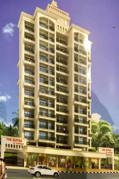 apartment-20 Elevation