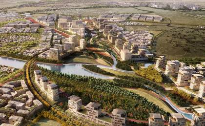 Images for Elevation of Lodha Aquaville Series in Palava