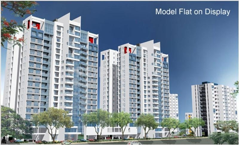 Images for Elevation of Sureka Group Sunrise Symphony