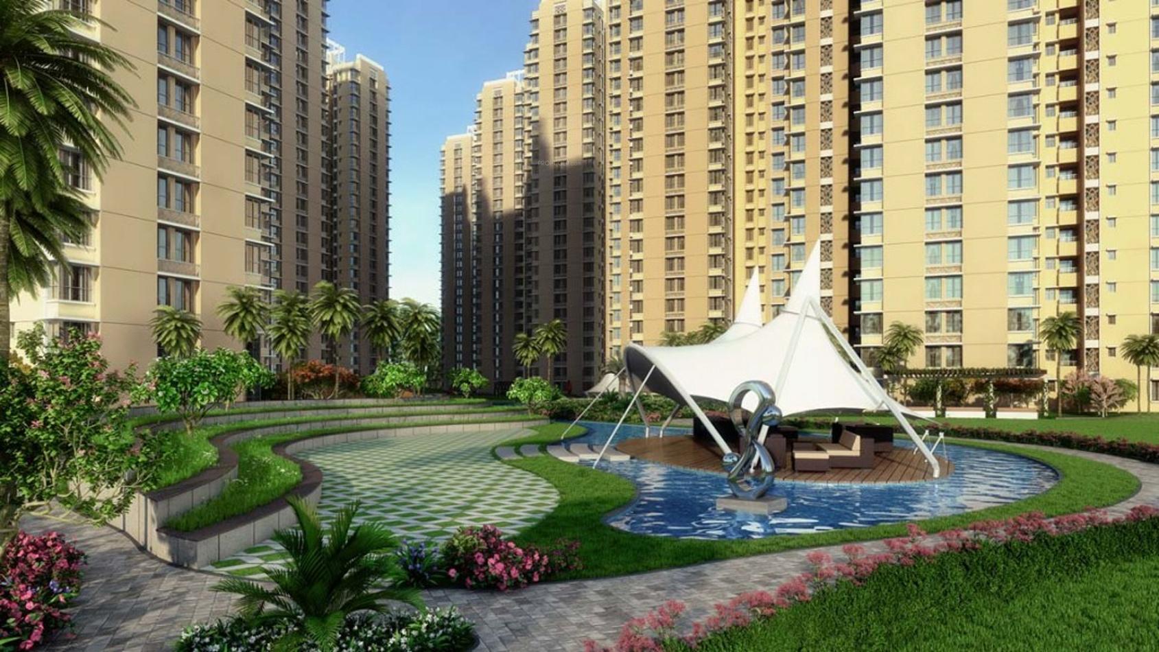 Alcove New Kolkata In Serampore Price Location Map House Wiring Job 3