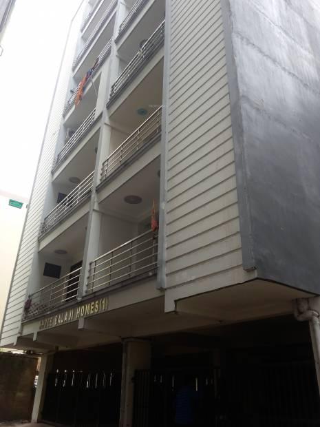 Images for Elevation of Shri Balajee Shri Balajee Homes