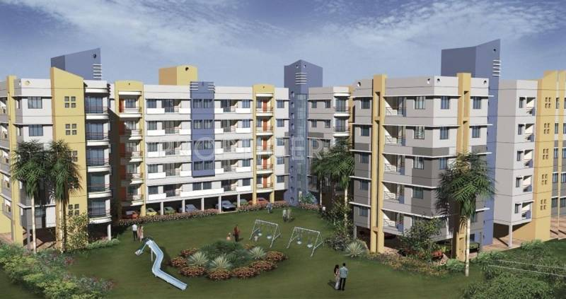 Images for Elevation of Jain Group Dream Apartments