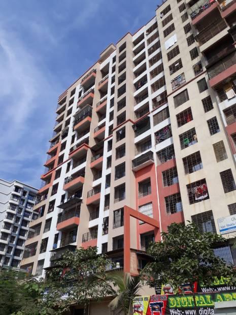 valmiki-heights-apartment Elevation