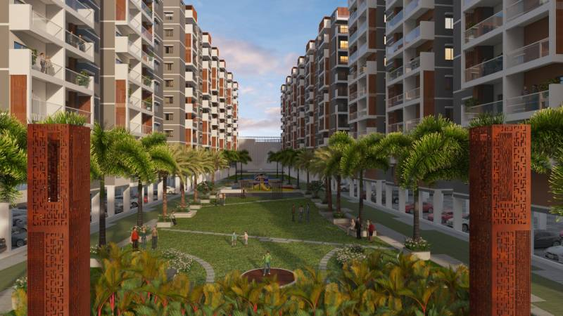 Images for Amenities of Anuhar Rami Reddy Towers