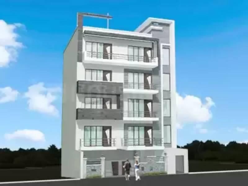builders-site-1 Elevation