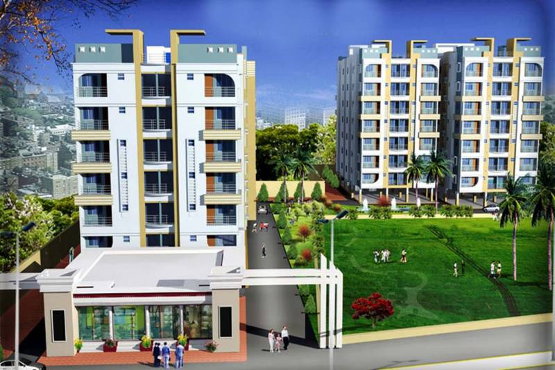 Images for Elevation of Aastik Sai Amrita Enclave