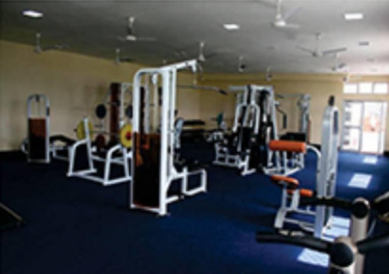 sai-amrita-enclave Gymnasium