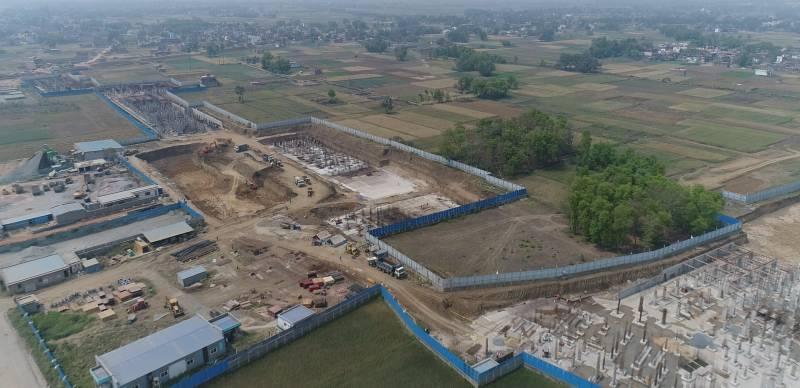 Images for Construction Status of Saakaar Aqua City