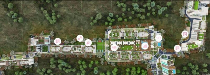 Images for Master Plan of Saakaar Aqua City